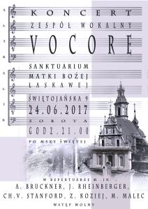 Vocore - Sanktuarium