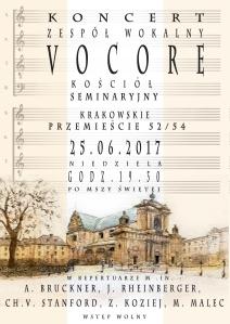 Vocore - Seminaryjny